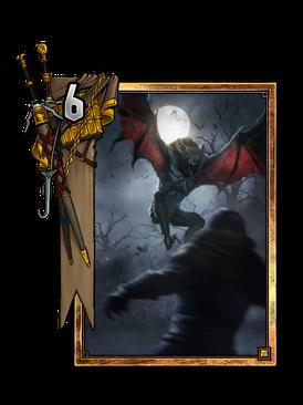 Regis: vampiro antico