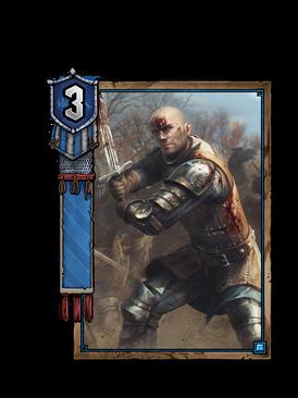 Franja Azul: Comando