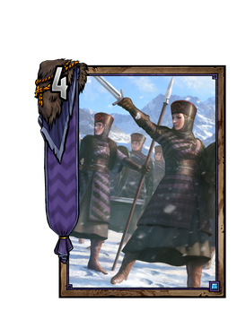 Друммонд: стража