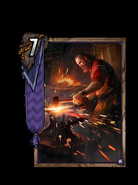 An Craite Armorsmith