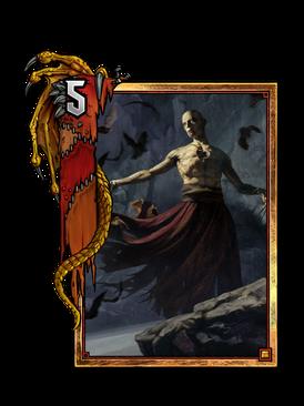 Unseen Elder