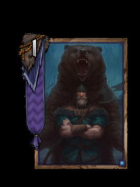 Tuirseach Bearmaster