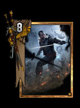 Lambert: Swordmaster