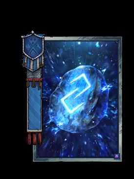 Zoria Runestone