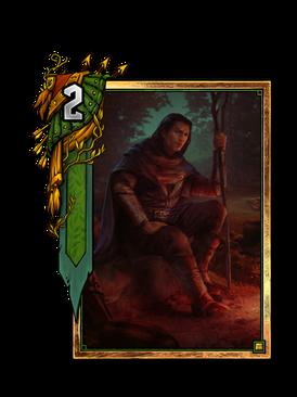 Isengrim: Outlaw