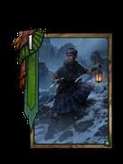 Éclaireuse elfe