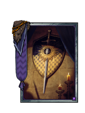 Ornamental Sword